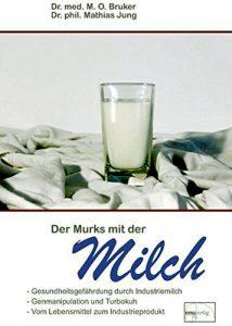 """Buch """"Der Murks mit der Milch"""""""