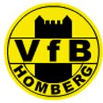 Wappen VfB Homberg