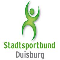 Logo Stadtsportbund Duisburg