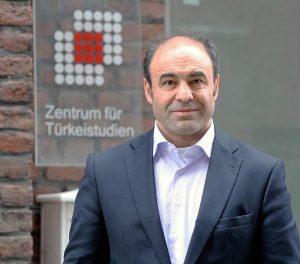 Foto: Prof. Halil Uslucan