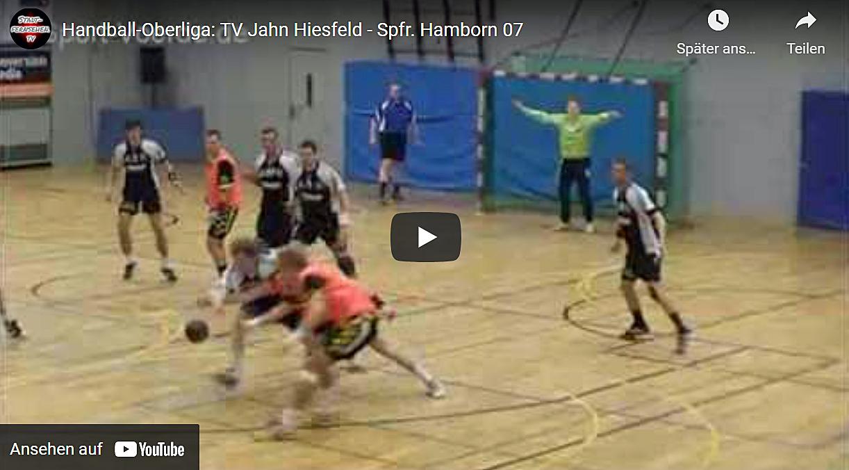 Video Handball-Oberliga 2010 07 hiesfeld-07