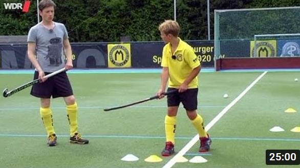 video-hockey-fuer-anfaenger