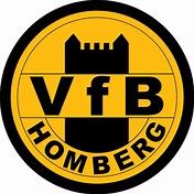 Wappen VfB Hombrg
